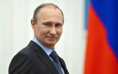 Стартовал сбор подписей в поддержку самовыдвижения Владимира Путина