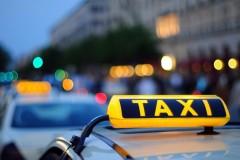В Ростове-на-Дону для ЧМ-2018 аккредитуют такси