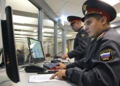 У пассажиров метро Москвы изъяли 17 тысяч единиц оружия за год