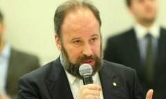 Борис Якеменко передумал участвовать в президентской гонке