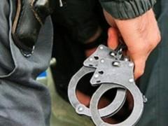 Североосетинские полицейские задержали подозреваемого в квартирной краже