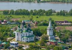 Для создания парка в донской станице Старочеркасской выделили 12 млн рублей