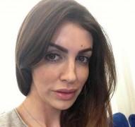 Жену Аршавина сняли с рейса из-за «деструктивного поведения»