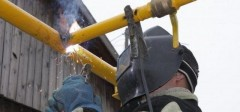 В Махачкале выявлена несанкционированная врезка в сетевой газопровод