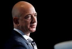 Основатель Amazon снова признан самым богатым в мире