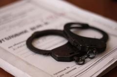 В Калмыкии на жителя Ростовской области завели дело об убийстве собутыльника