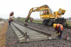 Первый участок скоростной железной дороги, возможно, построят от Екатеринбурга до Челябинска