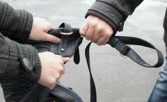 В Темрюке нашли мужчину, вырвавшего из рук женщины дамскую сумочку