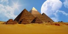 Ученые узнали, что может скрываться в тайной комнате пирамиды Хеопса