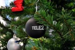 Краснодарские абоненты Tele2 в праздники использовали более 1 петабайта интернет-трафика