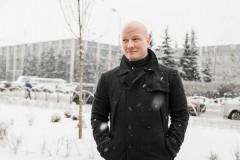 В Москве стартовали съёмки сериала «Пуля» с Никитой Панфиловым