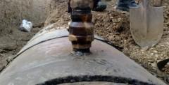 МВД: В Дагестане сварочный цех функционировал путем незаконной врезки в сетевой газопровод