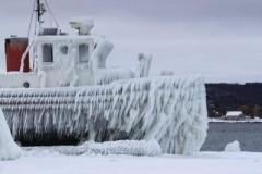 МЧС: В Новороссийске ожидается ураган