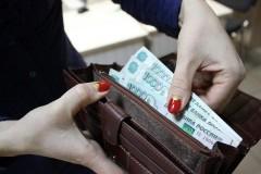 В Егорлыкском районе Дона задержана подозреваемая в краже 100 тысяч рублей