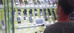 В Ростове-на-Дону задержали двоих подозреваемых в краже телефона из магазина