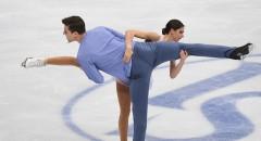 Опубликованы имена запасных российских фигуристов на Олимпиаду-2018