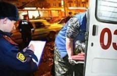В ДТП в Мурманской области погибли 4 человека, в том числе несовершеннолетний