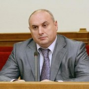 Мэр Махачкалы Муса Мусаев взят под стражу