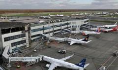 В аэропорту Домодедово построят еще шесть взлетно-посадочных полос