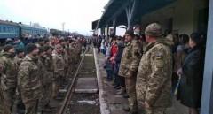 Донбасс покинула крупнейшая бригада украинской армии