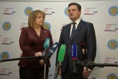 Почта России и ЦИК России заключили соглашение