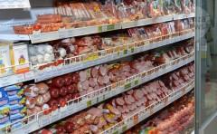 В Кизляре вор вынес из магазина продукты на сумму 46 тысяч рублей