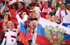 МОК не может запретить болельщикам демонстрацию российского флага