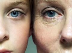Ученые назвали причину преждевременного старения