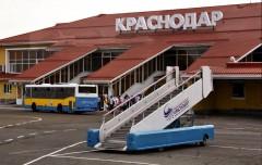 В Сочи и Краснодаре аэропорты станут «тихими»