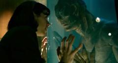 Номинированный на Оскар фильм «Форма воды» Гильермо дель Торо обвинили в плагиате