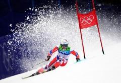 На Олимпиаде в Корее выступят 12 кубанцев