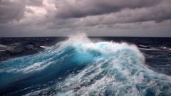 Ученые обнаружили новый вирус на глубине океана