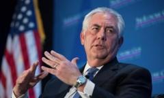 США выступили против строительства «Северного потока-2»