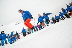 В горах Сочи пройдет умный горнолыжный фестиваль ID Fest