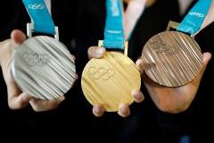 Кубанские спортсмены получат до 2 млн рублей за медали на Олимпиаде в Южной Корее