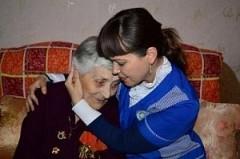 На Кубани 67 тысяч пожилых людей и инвалидов получали социальные услуги на дому