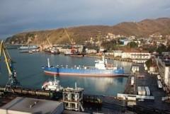 Зерновой терминал Туапсинского морского торгового порта реконструируют до 2021 года