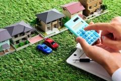 Налоговый вычет по земельному налогу – поправки в закон