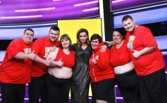 Анфиса Чехова раскроет секрет эффективного похудения