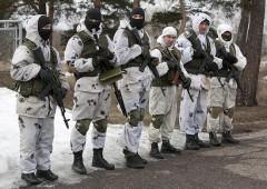 Разведывательные подразделения ЮВО осваивают новейший комплекс связи «Стрелец»
