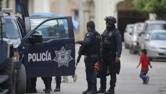 В Мексике за год нашли свыше 340 тайных могил с сотнями тел