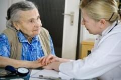 Дан старт акции «Кубань – край долгожителей»
