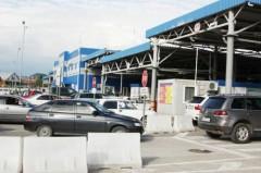 В Адлере пограничники задержали мошенника из Армении