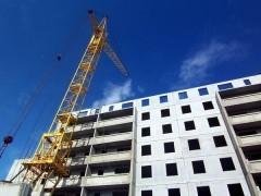 В 2017 году на Дону было введено 1,3 млн кв. м жилья эконом-класса