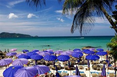 В Тайланде запретили курить на пляжах