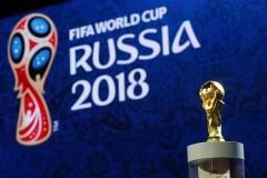 В Сочи к чемпионату мира по футболу откроют фан-зону