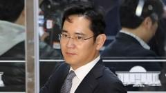 Глава Samsung получил условный срок