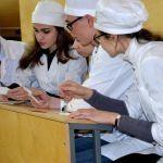 В РостГМУ стартовал отборочный этап олимпиады для школьников «Будущий врач»