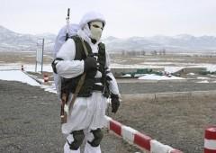 В Армении российские разведчики провели «дуэль» с захватом документов условного противника