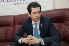 В Татарстане министром экономики стал Фарид Абдулганиев